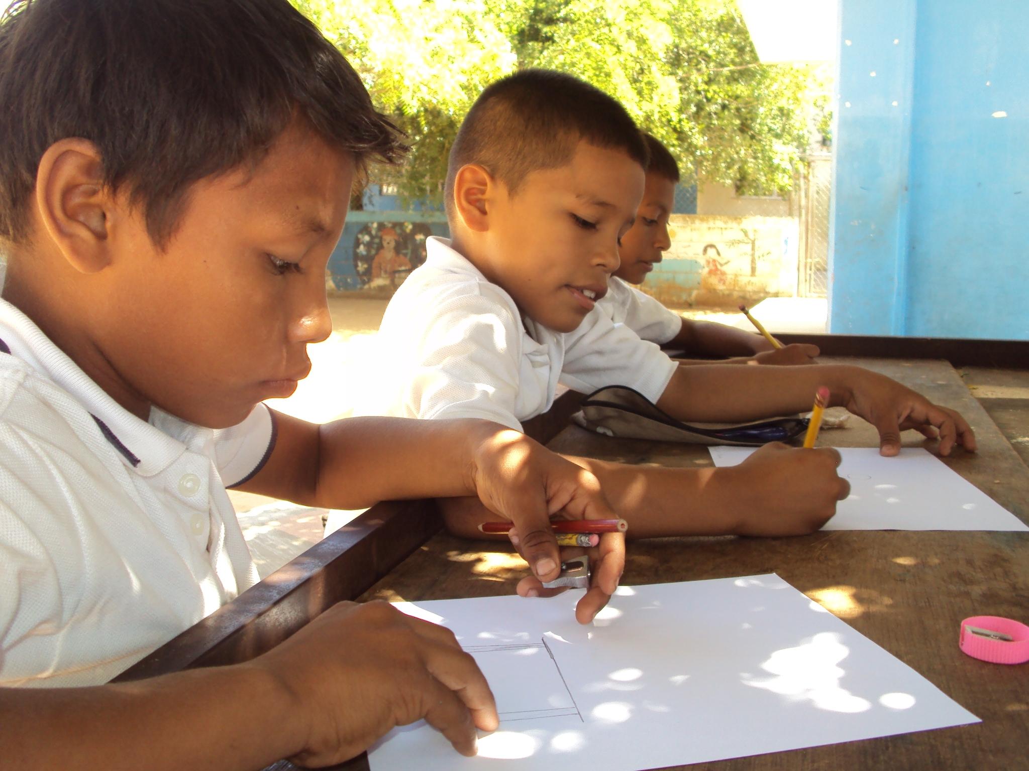 Qué Sueñan Los Niños Indígenas En Su Día Periódico Indígena Ajayu