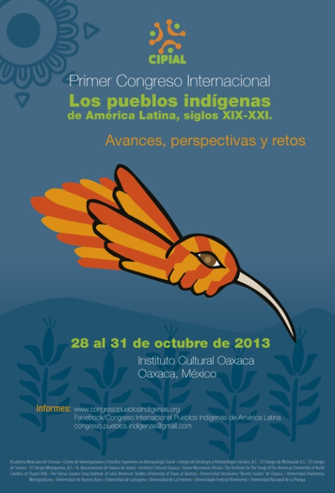 cartelcongreoindigena
